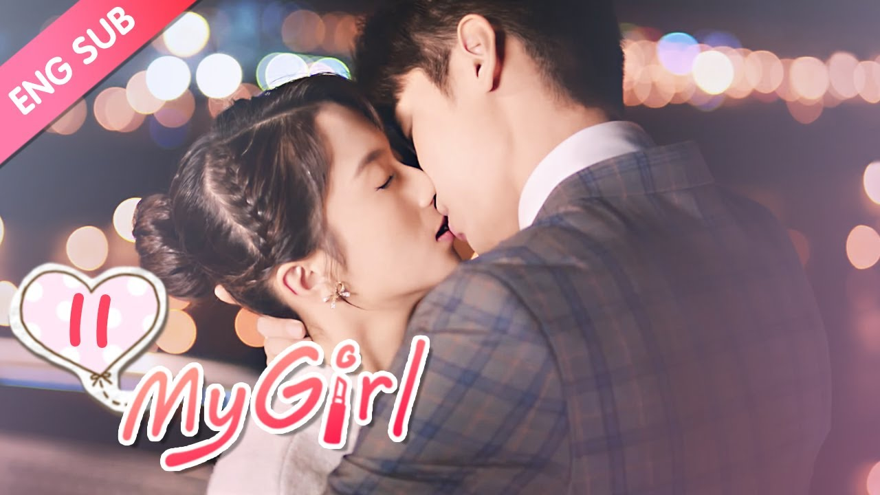 [ENG SUB] My Girl 11 (Zhao Yiqin, Li Jiaqi) Dating a handsome but \