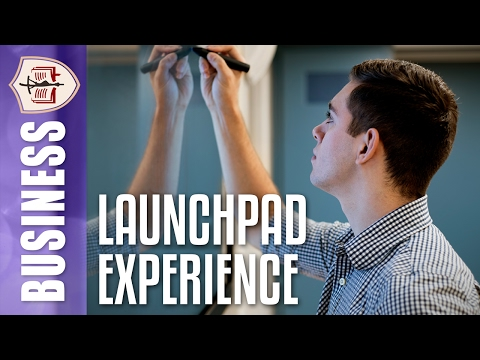Launchpad Experience | Business Programs