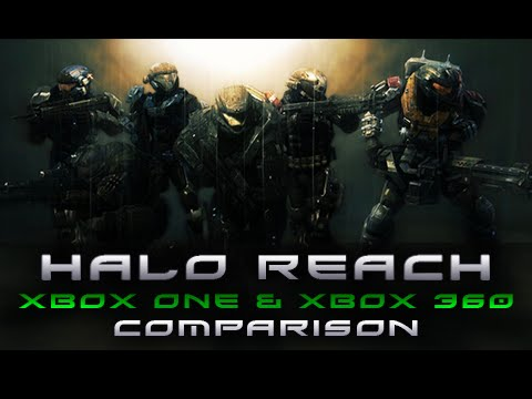 how to buy halo reach on xbox one