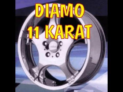 Как очистить диск колеса от хрома