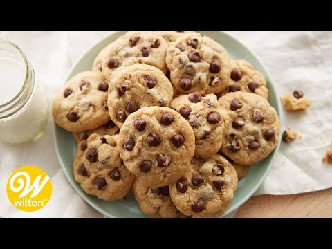 easy-chocolate-chip-cookies-recipe-|-wilton