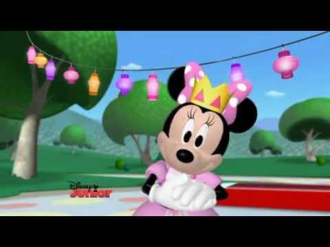 La casa di topolino il minuetto di minnie dall episodio