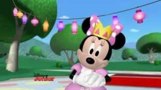 La Casa di Topolino -- Il minuetto di Minnie - Dall'episodio 88