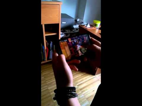 Prueba rendimineto Nexus 6 2014