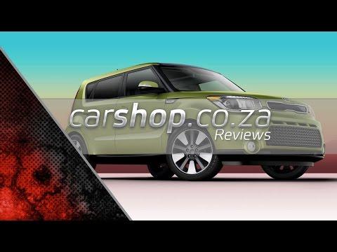Kia Soul Review – Carshop Drive #3