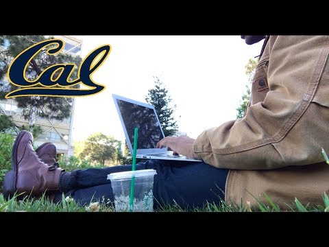 A Day In The Life Of A UC Berkeley Computer Science Student