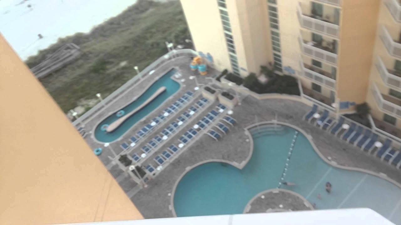 Wyndham Ocean Blvd Resorts
