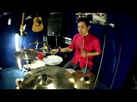 Eggy Ramandha - Pilihlah Aku (Live Version) - Krisdayanti (Drum Cover)