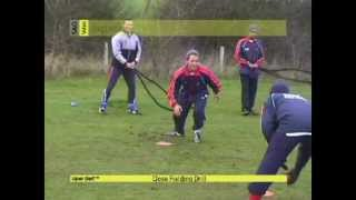 Cricket Fielding Drills (speed, Agility, Quickness (saq®)