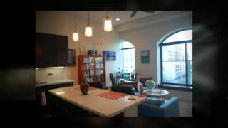 For Lease - Downtown Austin Loft - Sabine On 5th #603