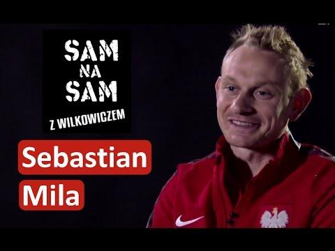 """Sebastian Mila w """"Sam na sam z Wilkowiczem"""": Nawałka dzwonił kilka miesięcy długo przed powołaniem"""
