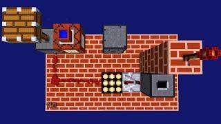 """Die """"größte"""" Minecraft Redstone Schaltung?"""