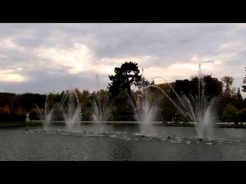 Versailles Water Fountains 2