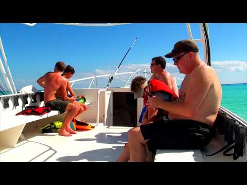 First Day of Spring 2018 -  Feeling Blue Thinking of Playacar, Mexico -  YouTube