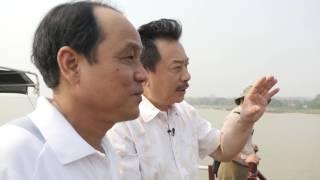 MC VIET THAO- CBL (461)- VIỆT THẢO in MYANMAR (Part 4)- DẤU TÂM PHẬT- MAY 31, 2016.