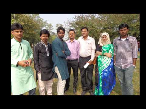 All Class Parity and Reunion 2016, 35th(09-10) Batch Dept of Geology and Mining Rajshahi University