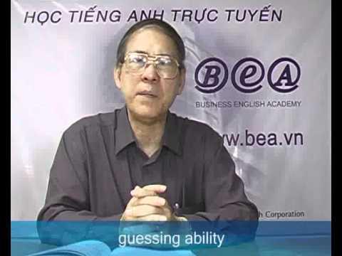 Bai 10 - Luyen phat am chuan Anh My  Master Spoken English