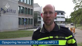 20190910 Herkenbosch woningoverval OV aankondiging