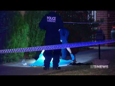 Kenwick Shooting | 9 News Perth
