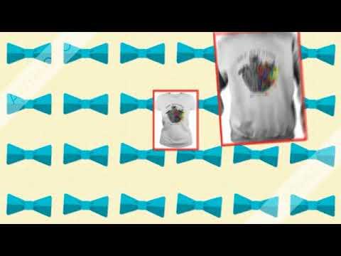 Knitting Mental health matters end the stigma shirt 360p