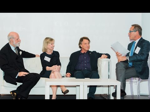 20th Anniversary Visionary Awards: Future of Technology Panel