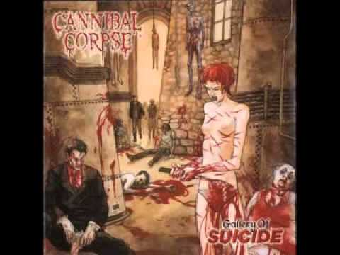 Cannibal Corpse - Gallery of Suicide (Download link in description)