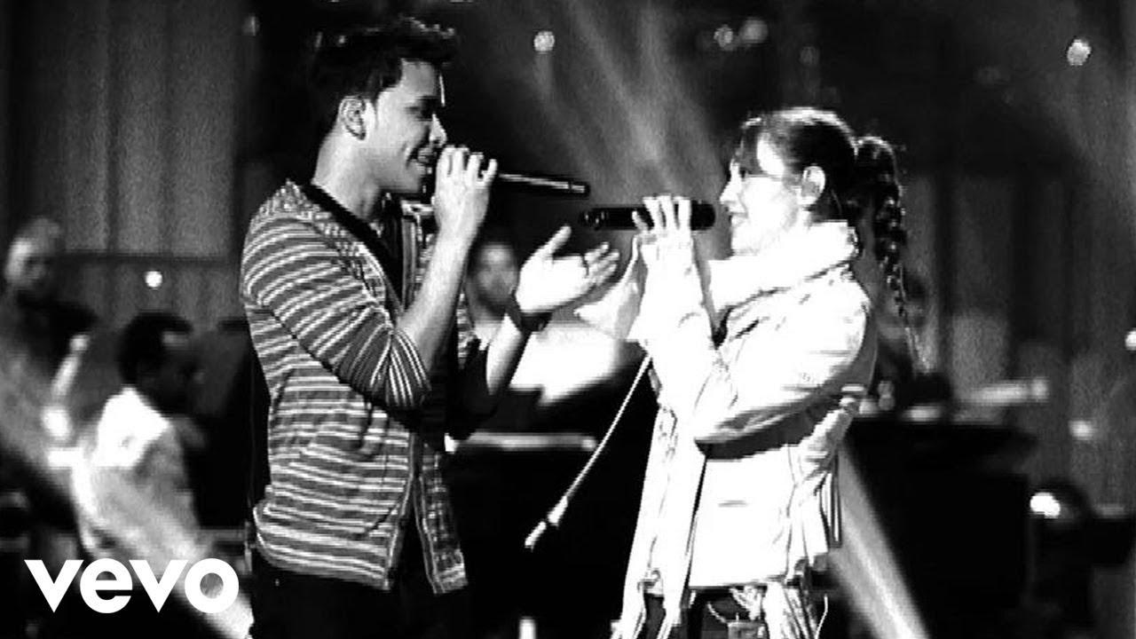 ThalÍa - Te Perdiste Mi Amor (Video Oficial) ft. Prince Royce - YouTube