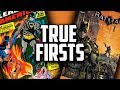 1st APP of Batman Arkham Knight - TRUE FIRSTS (In Comic Books) - Speculation, Sales & Investing