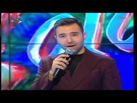 Azad Shabanov - Sen ey usaqliq