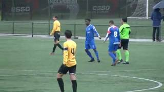 K.SC.Lokeren - Nat. Elite U16 -  K..RC. Genk - 20 jan. 2018