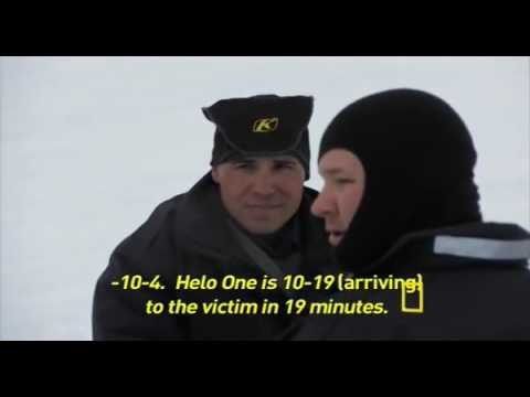 Alaska State Troopers - Season 1 Episode 1 Ice Patrol