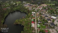 Suonenjoki ilmasta - Toukokuu 2019 (mini)