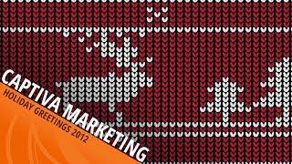 Warm Holiday Greetings from Captiva Marketing Thumbnail
