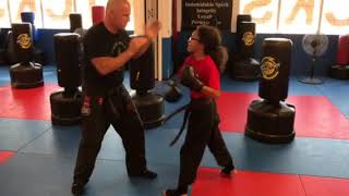 Ricks Kicks Martial Arts