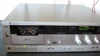 Tape deck Optonica RT-5100