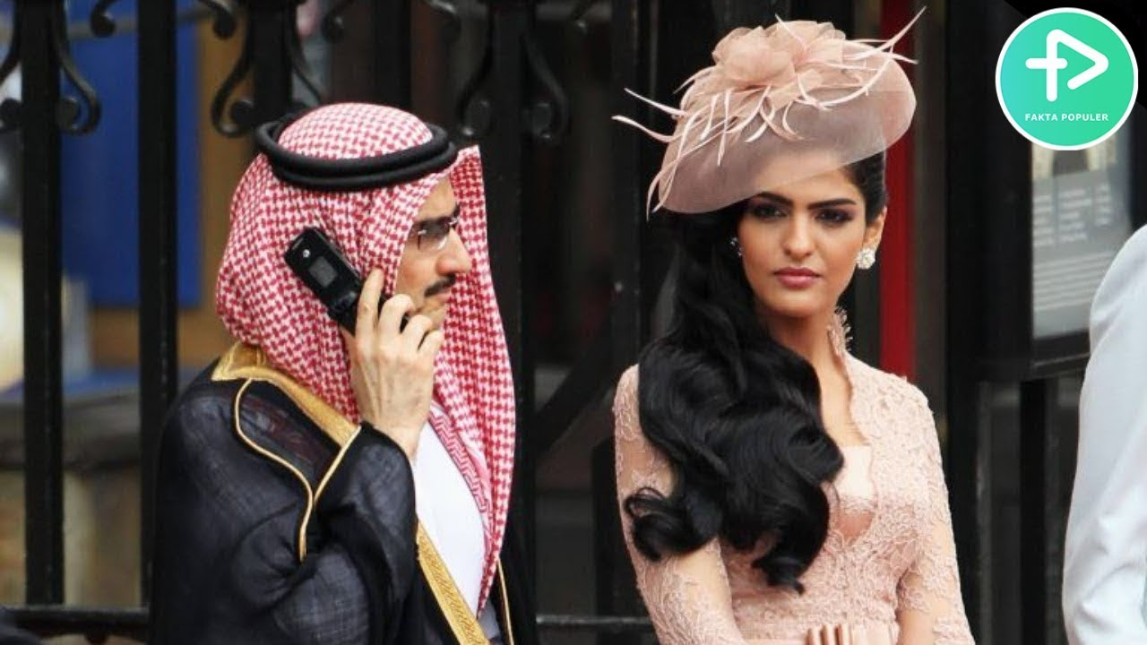 Mengintip Gaya Hidup Anak Kolongmerat Di Arab Saudi Bikin Melongo Youtube Foto istri raja arab saudi