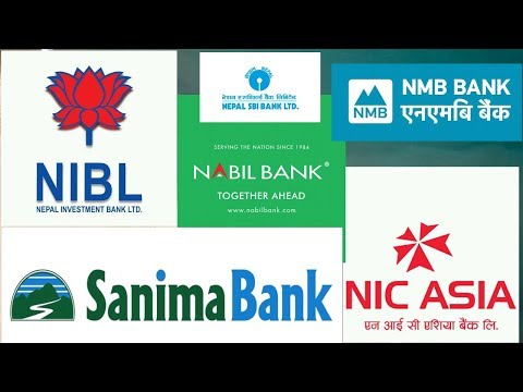 Fast 10 ten banks of Nepal | Banks in Nepal