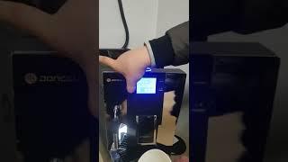 동구전자 커피머신HQ셋팅,설정방법[카페다]