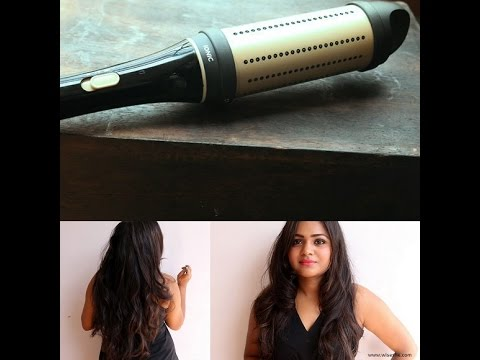 How To Use Philips kerashine hp8632 00 essential care heated styling brush 1fd5e43278