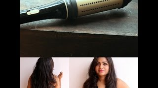 how to use philips kerashine hp8632 00 essential care heated styling brush