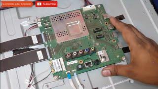 WISDOM-SHARE BOARD TP MS338 PB801 pantalla RCA electronica