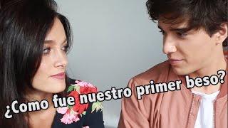 ¿ A QUIEN BESARIAS SI NO SOY YO ? |Con Mi Novia | JULIAN SERRANO