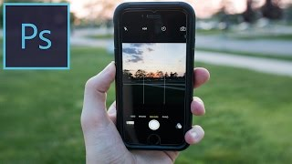 كيفية إنشاء 2.5 d المنظر تأثير الصورة في فوتوشوب CC التعليمي