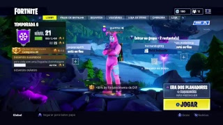 FORTNITE 5050 e solo