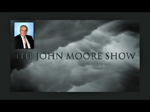 The John Moore Radio Show: Friday, 03 January, 2020