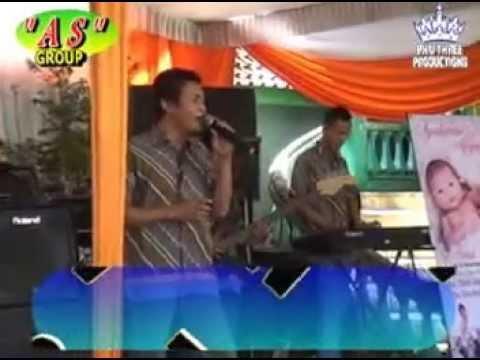 Yuliana with MALACA MUSIC PALEMBANG Live Simpang Sunan Kertapati #4