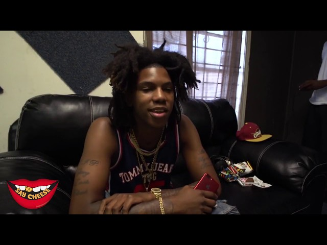 Gee Money: I think NBA Youngboy is mad at me about his sister, well never do music together