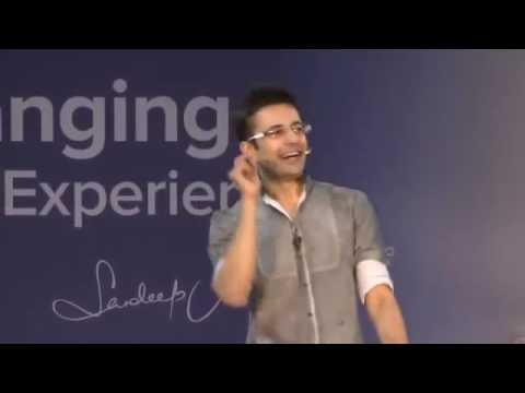 Sandeep Maheshwari   Positive Impact of Network Marketing in the Life of Sandeep Maheshwari