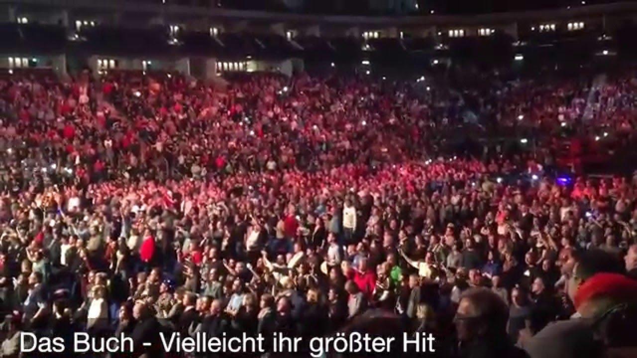 die puhdys -das abschiedskonzert in der berliner mercedes-benz-arena