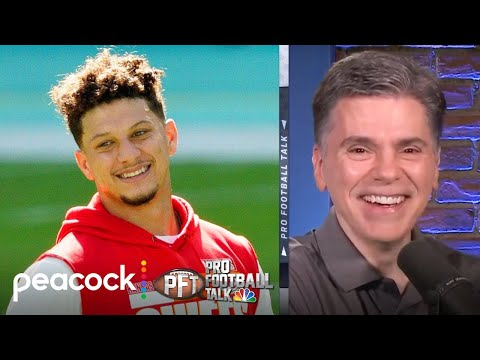 Why this will be the year Belichick finally trades up | Pro Football Talk | NBC Sports